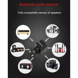 BLUETOOTH AUDIO RECEPTOR