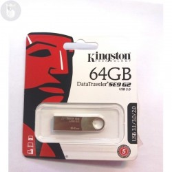 MEMORIA USB 64 GIGAS KINGSTON