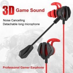 AUDIFONO GAMER