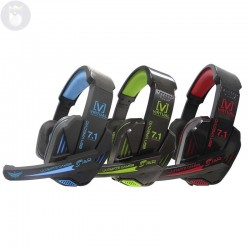 DIADEMA GAMER JYR 024-MV