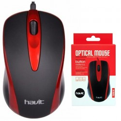 MOUSE USB HAVIT HV-MS753