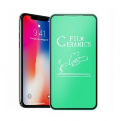 VIDRIO CERAMICO IPHONE X