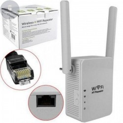 ROUTER WIFI LV WR13