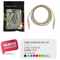 CABLE 1X1 CBL 531