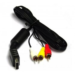 CABLE RCA PLAY 1-2-3
